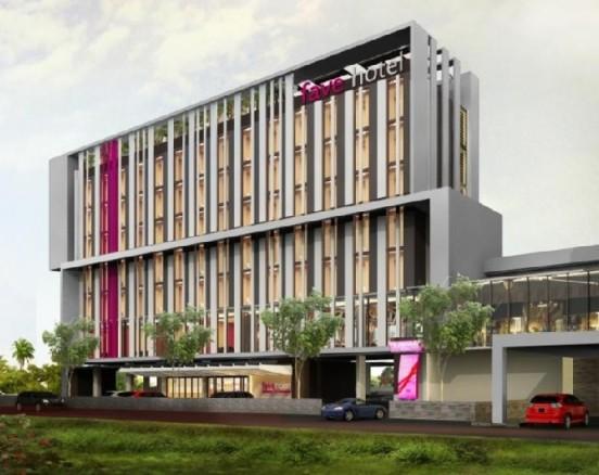 Pre Opening favehotel Pekanbaru