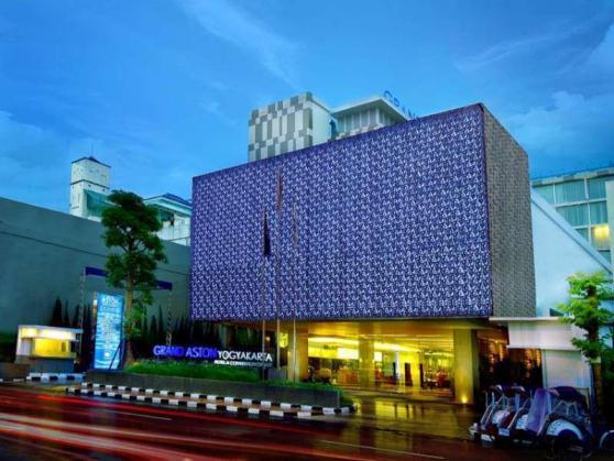 Job Vacancy Grand Aston Yogyakarta