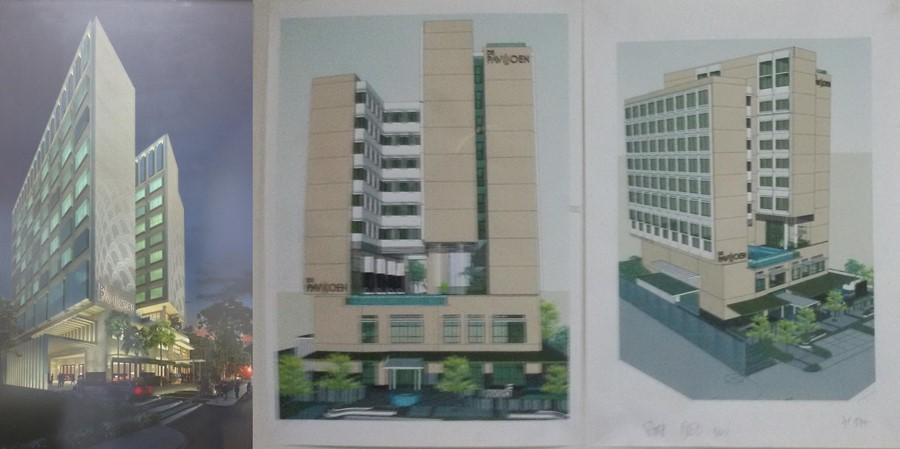 Job Vacancy De Paviljoen Bandung Loker Lowongan Kerja Hotel