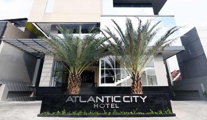 atlantic city hotel bandung