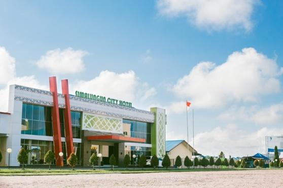 Simalungun City Hotel & Resort North Sumatra