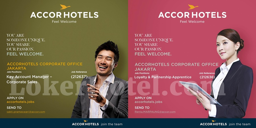 accor hotels corporate office jakarta
