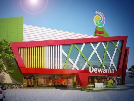 Dewarna Hotel & Convention Bojonegoro