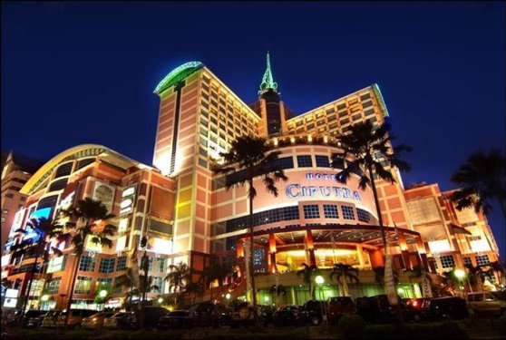 Hotel Ciputra Jakarta Loker Lowongan Kerja Hotel