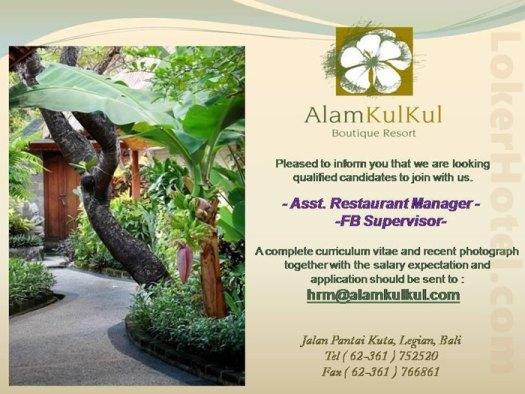 AlamKulKul Boutique Resort Bali / ᴉuɐʎɐpuɐᴉɹʇ ɐɯǝ