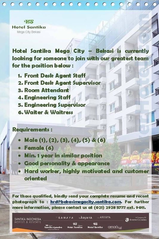Download Info Loker 2021 Bekasi Images