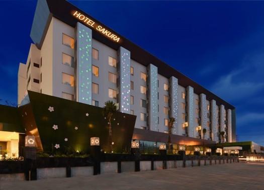 Sakura Park Hotel & Residence Cikarang
