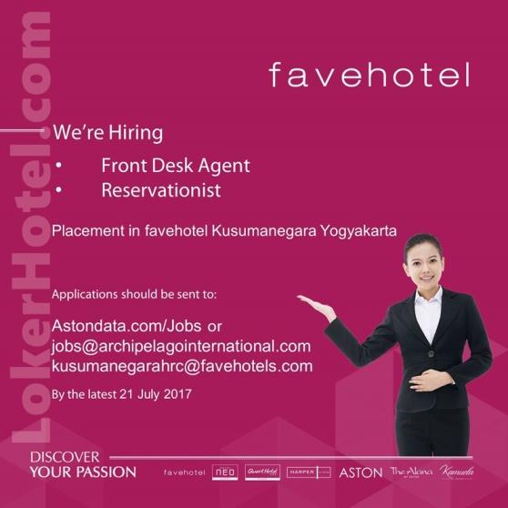 favehotel Kusumanegara Yogyakarta