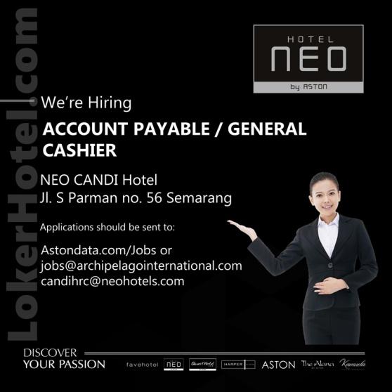 Neo Candi Hotel Semarang