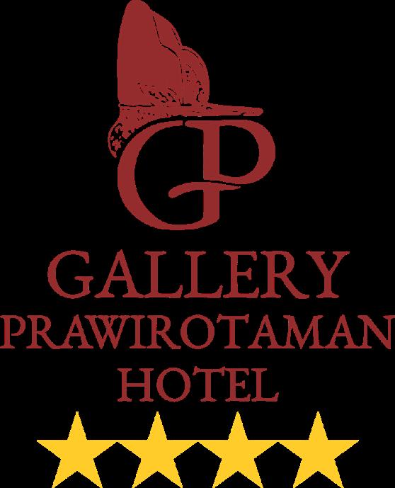 Gallery Prawirotaman Hotel Yogyakarta