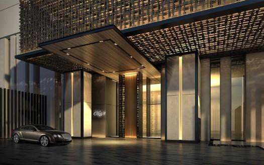 Regent Residences Jakarta