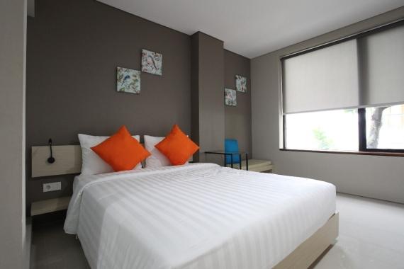 Wanadu Hotel Residence Tangerang