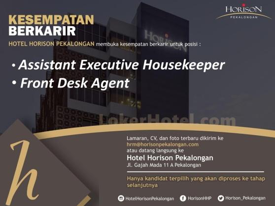Horison Hotel Pekalongan