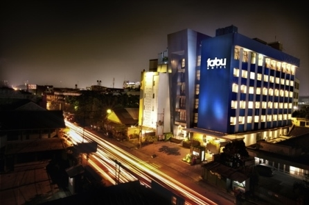 Fabu Hotel Bandung
