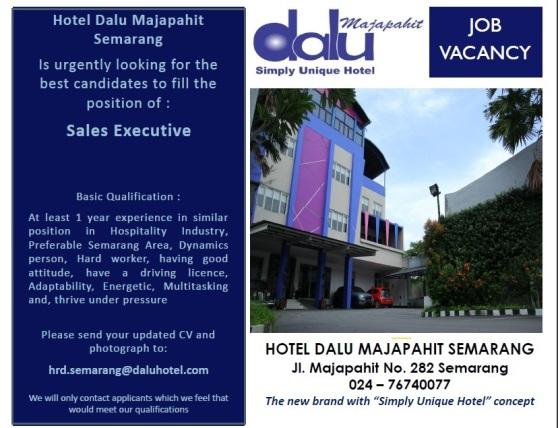 Hotel Dalu Majapahit Semarang
