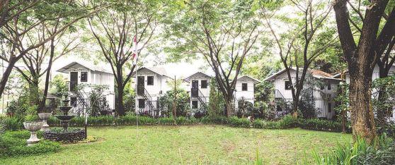 Hotel Royal Caravan & Outbound Mojokerto