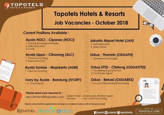 Topotels Hotels and Resorts
