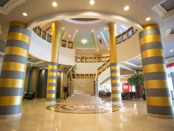 NAM Centre Hotel Jakarta