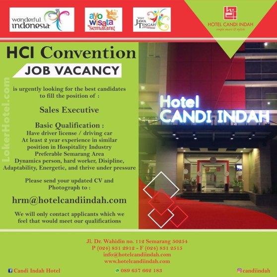 Hotel Candi Indah Convention Semarang