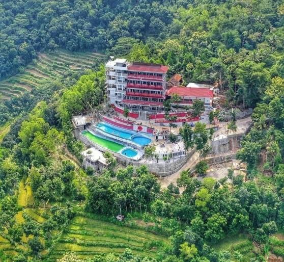Litto Jogja Resort & Recreational Resto